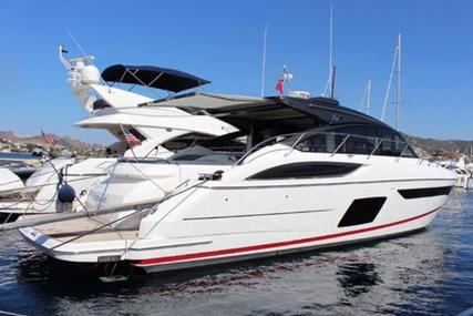 Princess V58 for sale in Turkey for £925,000