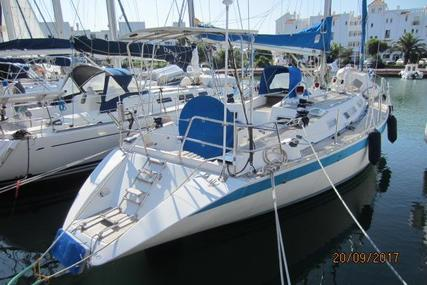 Wauquiez Centurion 45 for sale in Spain for €64,500 (£56,720)