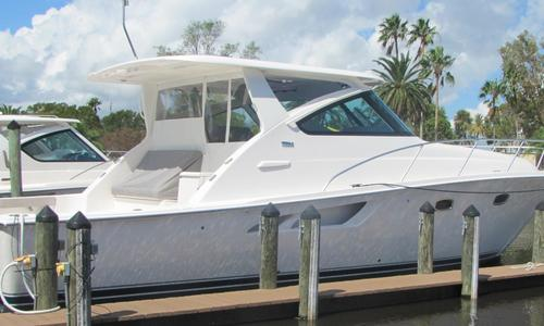 Image of Tiara 4300 Open for sale in United States of America for P.O.A. SE Florida, FL, United States of America
