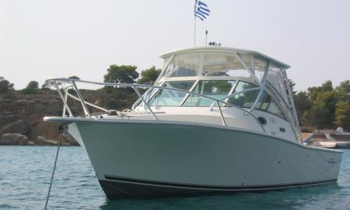 Image of Albemarle 280 Express for sale in  for €105,000 (£93,637) 166 74 Athens, Greece,