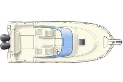 Scout 262 Abaco for sale in Greece for €62,000 (£54,789)