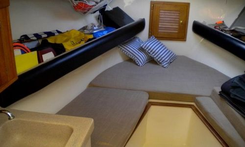 Image of Albemarle 280 Express for sale in Greece for €75,000 (£66,884) Greece