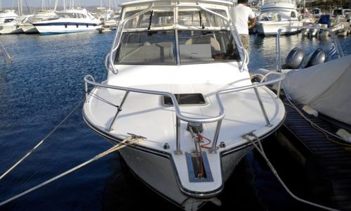 Image of Albemarle 280 Express for sale in Greece for €75,000 (£66,120) Greece