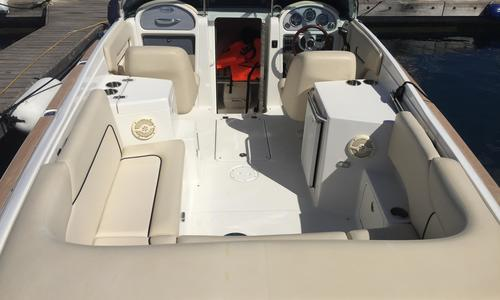 Image of Chris-Craft Corsair 25 for sale in Greece for €65,000 (£57,966) Greece