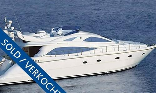 Image of Aicon 56 for sale in Italy for €249,000 (£222,054) Liguria, Italy