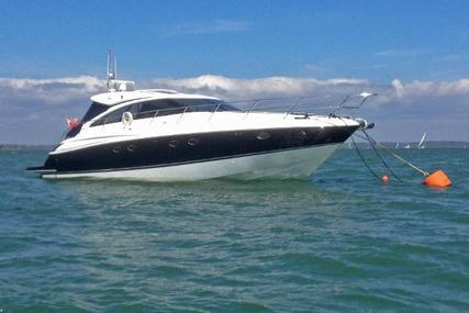 Princess V56 for sale in France for £475,000