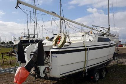 Macgregor 26X for sale in United Kingdom for £12,950