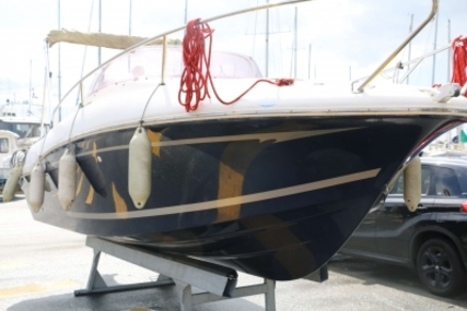 Jeanneau Cap Camarat 625 WA for sale in France for €22,000 (£19,322)