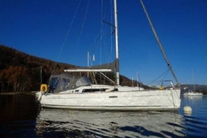 Beneteau Oceanis 34 for sale in United Kingdom for £64,950