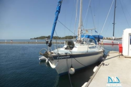 Westerly 34 Falcon for sale in Greece for £29,900