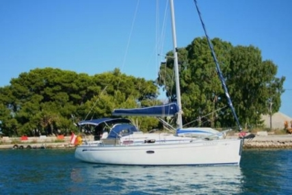 Bavaria 33 Cruiser for sale in Greece for €59,000 (£52,634)