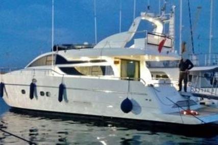 Antago Yachts 18,50 for sale in Italy for €225,000 (£200,724)