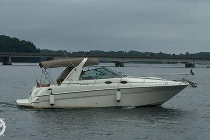 Sea Ray 290 Sundancer for sale in United States of America for $36,500 (£27,685)