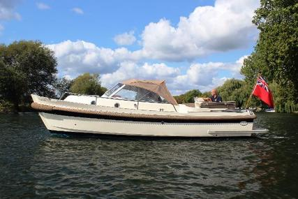 Intercruiser 27 Cabin for sale in United Kingdom for £87,500
