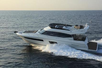 Prestige 560 for sale in United Kingdom for £1,127,779