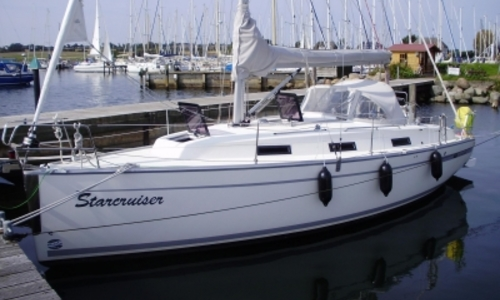 Image of Bavaria Yachts 32 Cruiser for sale in Germany for €62,000 (£54,348) BALTIC SEA, Germany