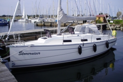 Bavaria Yachts 32 Cruiser for sale in Germany for €62,000 (£55,448)