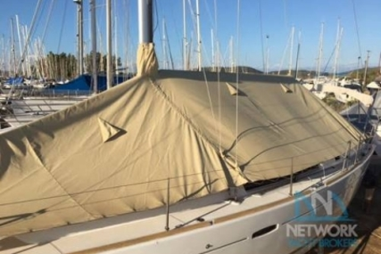 Beneteau Oceanis 40 for sale in Greece for €106,000 (£95,230)