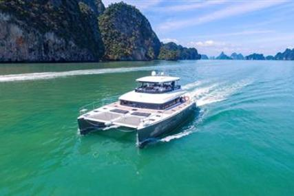 Lagoon 630 for sale in Malaysia for €1,650,000 (£1,472,886)