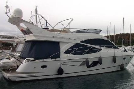 Galeon 530 FLYBRIDGE for sale in Canada for $166,700 (£126,441)