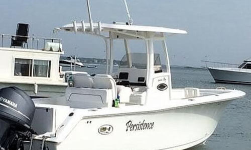 Image of Sea Hunt Gamefish 27 for sale in United States of America for $94,500 (£70,275) Morehead City, North Carolina, United States of America