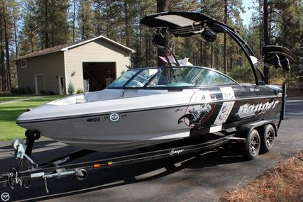 Sanger 237 LTZ SURF EDITION for sale in United States of America for $88,400 (£66,982)