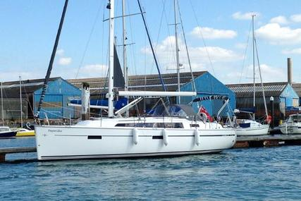 Bavaria Cruiser 37 for sale in United Kingdom for £118,000