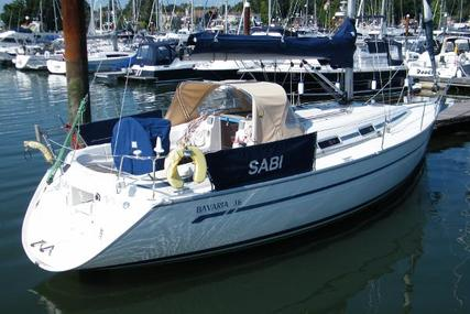 Bavaria 36 for sale in United Kingdom for £44,950