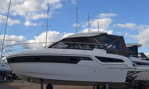 Image of Bavaria 33 Sport HT for sale in United Kingdom for £231,643 Southampton, United Kingdom