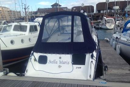 Invader 24 for sale in United Kingdom for £11,995