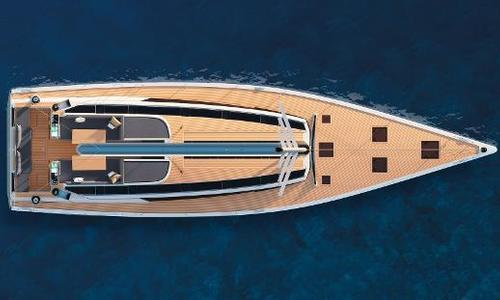 Image of Bavaria C65 for sale in United Kingdom for €1,672,557 (£1,467,902) Southampton, United Kingdom
