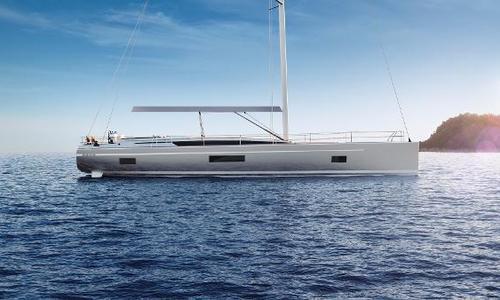 Image of Bavaria C65 for sale in United Kingdom for €1,219,750 (£1,078,757) Southampton, United Kingdom