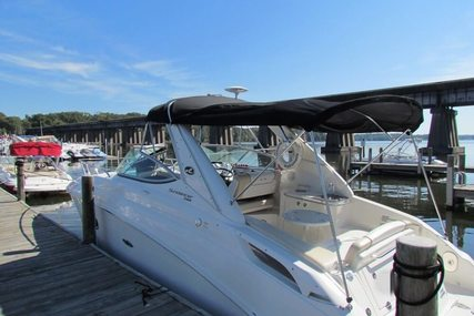 Sea Ray 280 Sundancer for sale in United States of America for $105,600 (£80,137)
