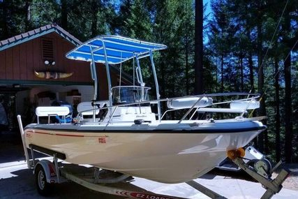Boston Whaler 18 Dauntless for sale in United States of America for $22,500 (£17,049)