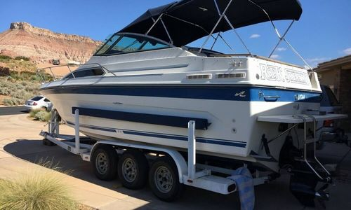 Image of Sea Ray 268 Sundancer for sale in United States of America for $13,700 (£10,641) Virgin, Utah, United States of America