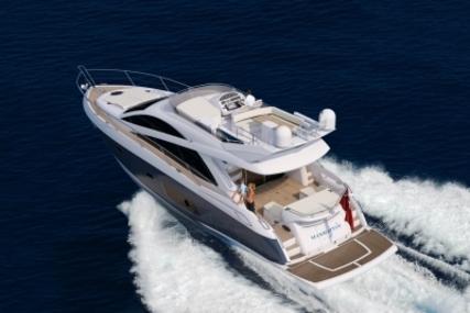 Sunseeker 53 Manhattan for sale in Spain for €759,000 (£677,062)