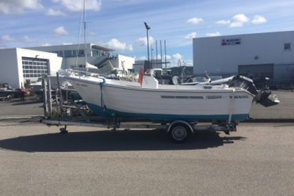 FIBRAMAR 550 PESCADOR for sale in France for €17,000 (£15,177)