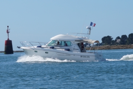 Jeanneau Merry Fisher 925 for sale in France for €49,900 (£43,730)