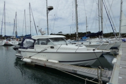 Nimbus 31 Nova HT for sale in France for €160,000 (£142,254)