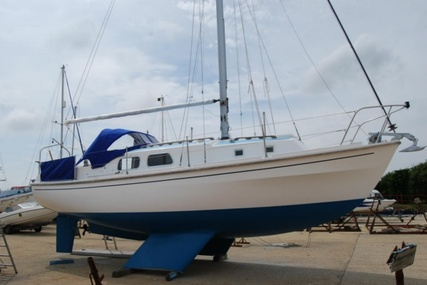 Westerly Berwick 31 for sale in United Kingdom for £16,950