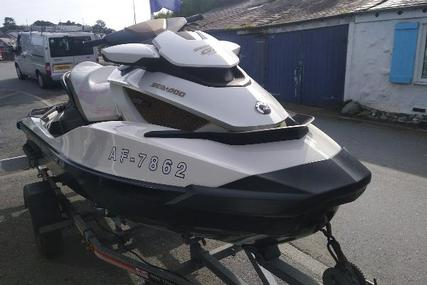 Sea-doo GTX Limited iS 260 for sale in United Kingdom for £8,995