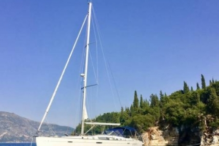 Beneteau Oceanis 50 for sale in Greece for €220,000 (£193,659)