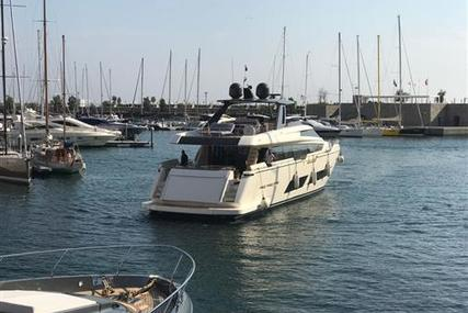 Ferretti 850 for sale in Italy for €4,994,586 (£4,392,196)
