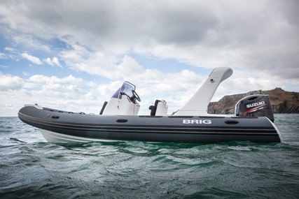 Brig Eagle 650 for sale in United Kingdom for £44,995