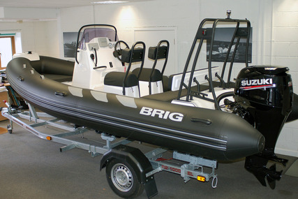 Brig Navigator 520 for sale in United Kingdom for £23,795