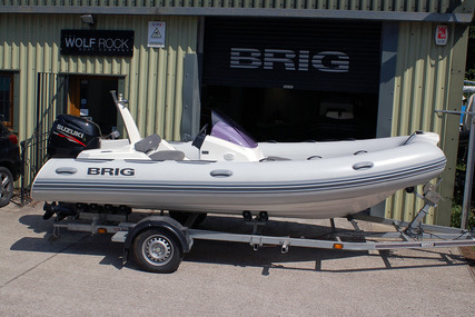 Brig Eagle 480H for sale in United Kingdom for £20,995