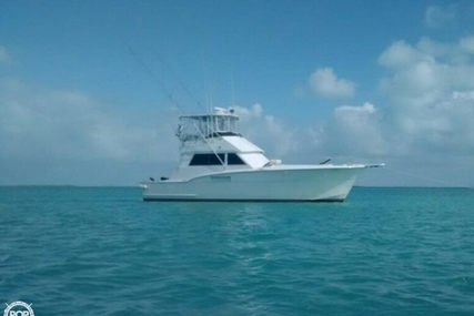Hatteras 42 Sportfish for sale in United States of America for $55,000 (£41,717)