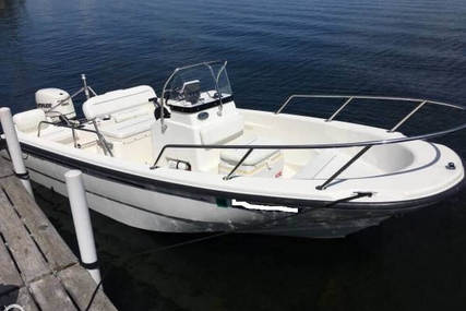 Boston Whaler 160 Dauntless for sale in United States of America for $22,500 (£17,049)