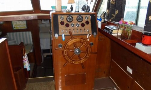 Image of Pequod 34 for sale in United States of America for $23,000 (£16,624) Scottsboro, Alabama, United States of America