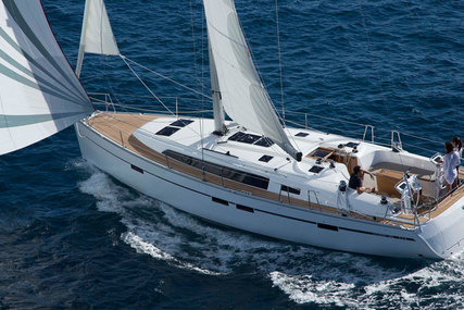 Bavaria C51 Style for sale in Spain for £279,950